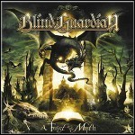 Blind Guardian - A Twist In The Myth - 6 Punkte