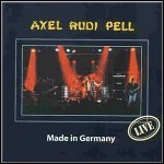 Axel Rudi Pell - Made In Germany (Live)