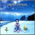 Dream Theater - A Change Of Seasons (EP)
