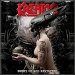 Kreator - Enemy Of God Revisited (Re-Release)