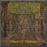 Hell's Eden - Church Of Defilement (EP)