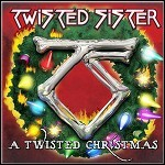 Twisted Sister - A Twisted Christmas - keine Wertung