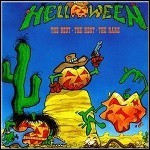 Helloween - The Best, The Rest, The Rare (Re-Release)