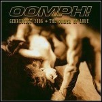 Oomph! - Gekreuzigt 2006 + The Power Of Love (Single) (EP) - keine Wertung