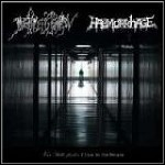 Depression / Haemorrhage - Zur Stille Finden / Live In The Morgue