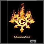 Chimaira - The Dehumanizing Process (DVD)
