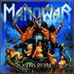Manowar - Gods Of War - 4 Punkte