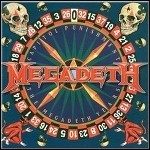 Megadeth - Capitol Punishment - The Megadeth Years (Best Of)