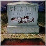 Megadeth - Still Alive... And Well? (Compilation)
