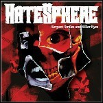 Hatesphere - Serpent Smiles And Killer Eyes - 9 Punkte