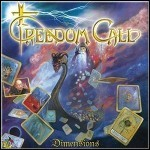 Freedom Call - Dimensions - 6 Punkte