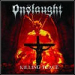 Onslaught - Killing Peace - 8,5 Punkte