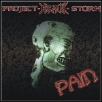 Project-Brain-Storm - Pain