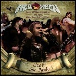 Helloween - Keeper Of The Seven Keys - The Legacy World Tour 2005/2006 - keine Wertung