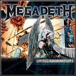 Megadeth - United Abominations - 8 Punkte