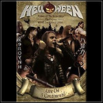 Helloween - Keeper Of The Seven Keys - The Legacy World Tour 2005/2006 (DVD) - keine Wertung