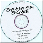 Damage Done - Just A Shadow Of The Things To Come (EP)