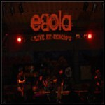 Ebola [IT] - Live At Cencios