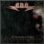 U.D.O. - The Wrong Side Of Midnight (Single)