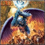 Cage - Hell Destroyer - 9 Punkte