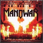 Manowar - Gods Of War Live (Live)