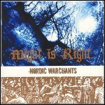 Various Artists - Might Is Right - Nordic Warchants