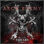 Arch Enemy - Rise Of The Tyrant - 8 Punkte