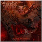 Suicidal Angels - Eternal Domination - 6,5 Punkte