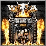 Various Artists - Full Metal Juke Box Vol. 2