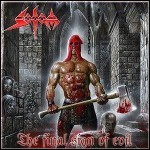 Sodom - The Final Sign Of Evil - keine Wertung