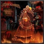 Helloween - Gambling With The Devil - 9 Punkte