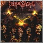Fleshcrawl - As Blood Rains From The Sky - We Walk The Path Of Endless Fire
