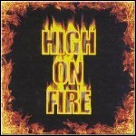 High On Fire - High On Fire (EP)