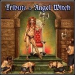 Various Artists - Tribute To Angel Witch - keine Wertung