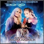 Doro - Anthems For The Champion (EP)