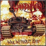 Warbringer - War Without End - 7,5 Punkte