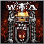 Various Artists - Wacken Open Air Full Metal Juke Box Vol. 3 - keine Wertung