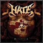 Hate - Morphosis - 7 Punkte