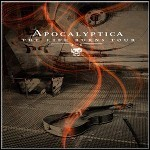 Apocalyptica - Apocalyptica - The Life Burns Tour