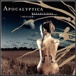 Apocalyptica - Reflections. Revised Version (CD+DVD)