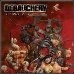 Debauchery - Continue To Kill - 9 Punkte