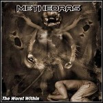 Methedras - The Worst Within (EP) - 7 Punkte