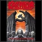 Kreator - At The Pulse Of Kapitulation - Live In East Berlin 1990 (DVD)