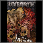 Unearth - Alive From The Apocalypse (2 DVDs)+CD (DVD) - 9 Punkte