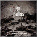 Hail Of Bullets - …Of Frost And War