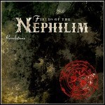 Fields Of The Nephilim - Revelations