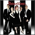 Deadline - Hanging On The Telephone (EP)