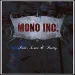 Mono Inc. - Pain,Love & Poetry - 5 Punkte