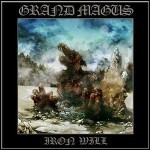 Grand Magus - Iron Will - 8,5 Punkte