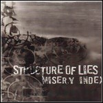 Misery Index / Structure Of Lies - Split (EP)